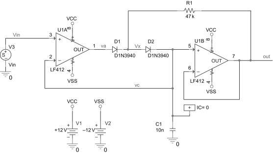 Detector Circuits - an overview | ScienceDirect Topics