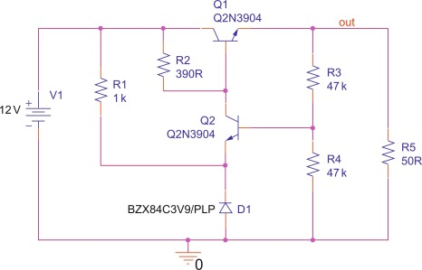 Power Supply Circuits - an overview | ScienceDirect Topics