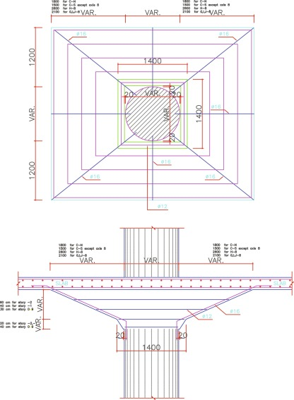 Architectural Drawing - an overview | ScienceDirect Topics