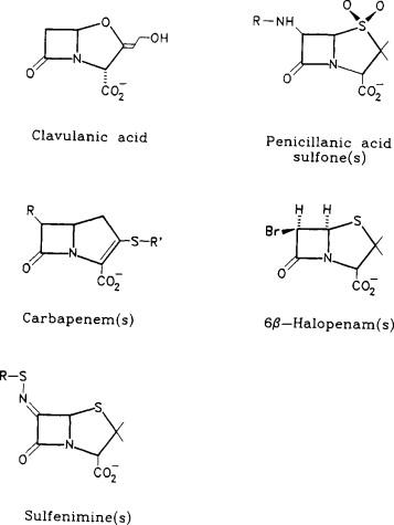 Clavulanic Acid - an overview | ScienceDirect Topics
