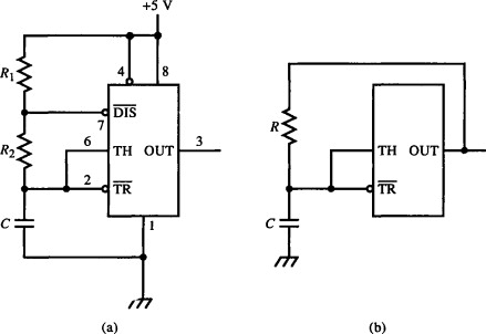 Trigger Circuits - an overview | ScienceDirect Topics