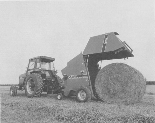 Balers - an overview | ScienceDirect Topics