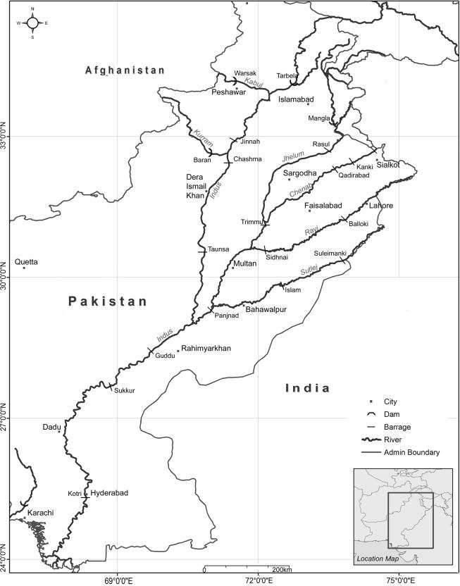 Susu And Bhulan Platanista Gangetica Gangetica And P G Minor