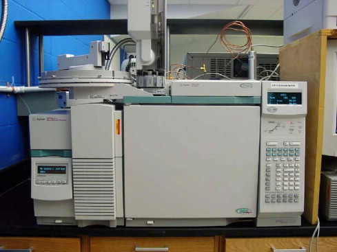 Gas Chromatography - an overview | ScienceDirect Topics