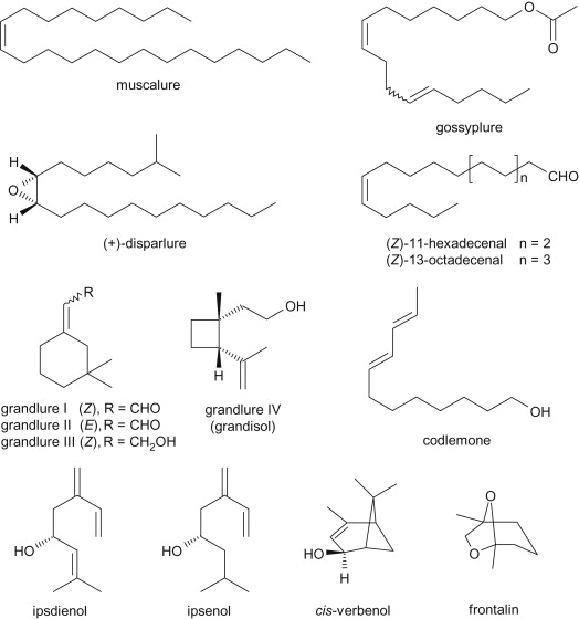 Pest Control Agents from Natural Products - ScienceDirect