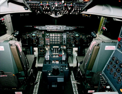 Crew Station Design and Integration (for Human Factors in