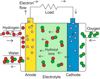 alkaline fuel cell - an overview   ScienceDirect Topics