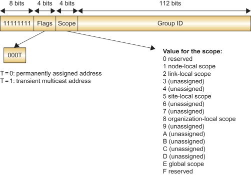 Multicast Address - an overview | ScienceDirect Topics