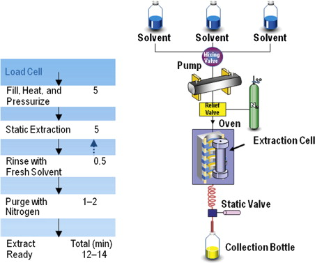 Serial Extraction An Overview Sciencedirect Topics