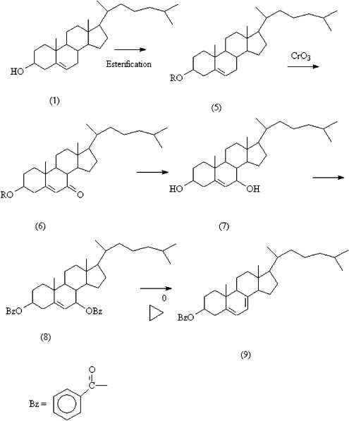 Lanolin Alcohol - an overview | ScienceDirect Topics
