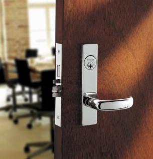 Electrified Mortise Lock - an overview   ScienceDirect Topics