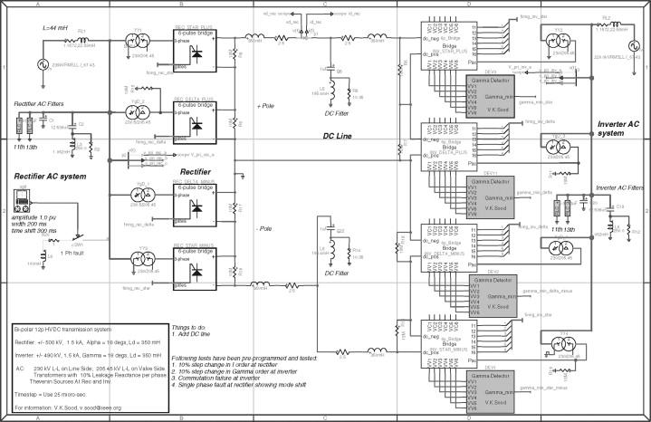 HVDC Transmission - ScienceDirect