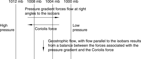 Coriolis Effect - an overview | ScienceDirect Topics