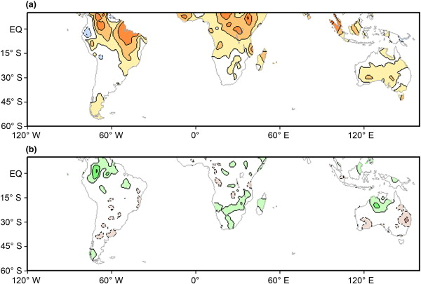 Polar Vortex - an overview | ScienceDirect Topics