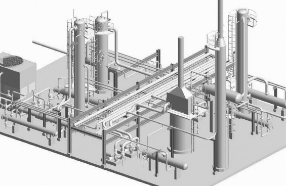 Piping Configuration - an overview | ScienceDirect Topics