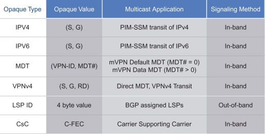 Multicast Application - an overview | ScienceDirect Topics