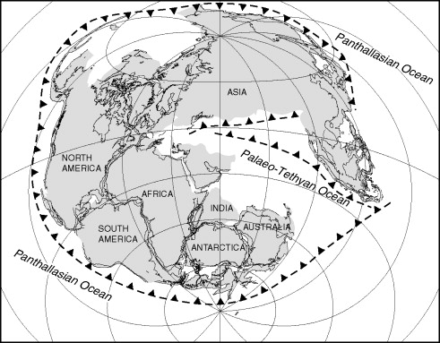 Supercontinent - an overview | ScienceDirect Topics