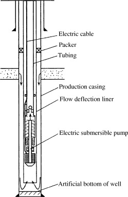 Submersible Pump - an overview | ScienceDirect Topics on