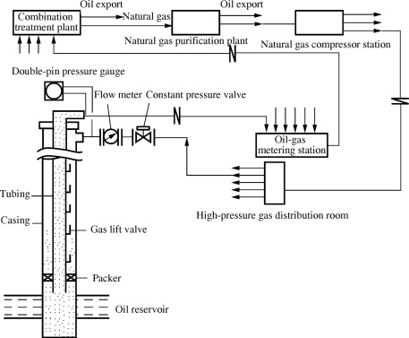 Gas Lifts - an overview | ScienceDirect Topics