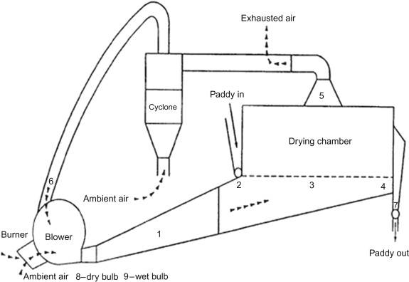 Grain Dryers - an overview | ScienceDirect Topics on