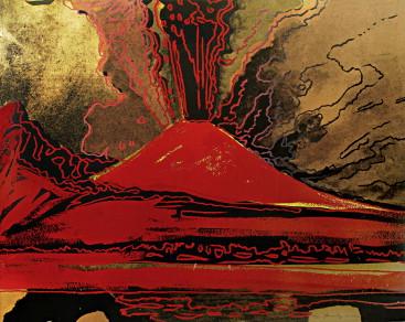 Volcanoes In Art Sciencedirect