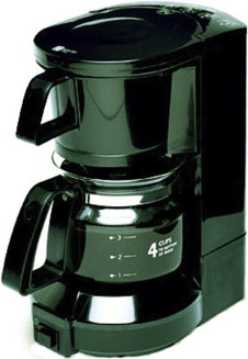 Coffee Maker - an overview | ScienceDirect Topics