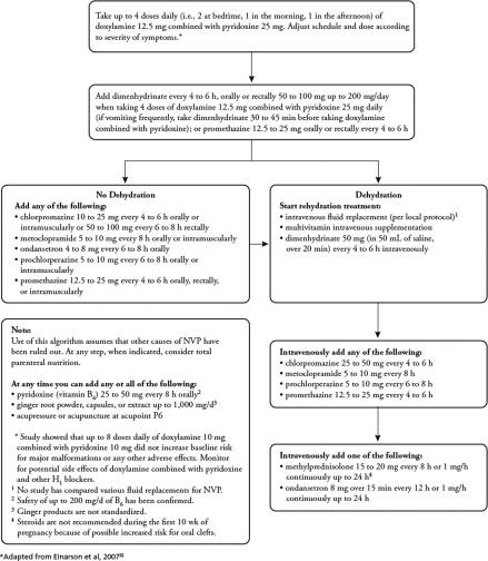Antiemetics - an overview | ScienceDirect Topics