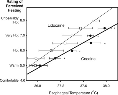 Cocaine Blood Level - an overview | ScienceDirect Topics