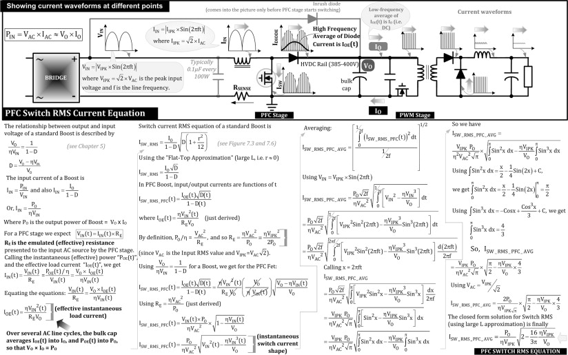 Boost Stage - an overview | ScienceDirect Topics