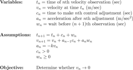 System of Difference Equations - an overview | ScienceDirect