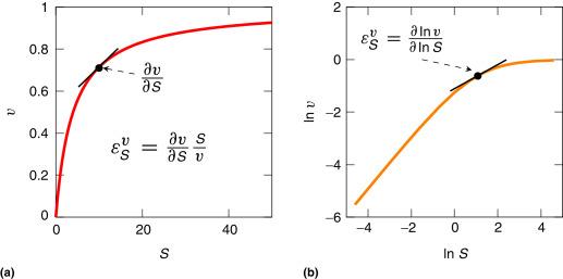 Elasticities An Overview Sciencedirect Topics