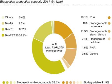 Bioplastics - an overview | ScienceDirect Topics