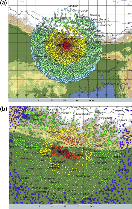 Earthquake Rupture - an overview | ScienceDirect Topics
