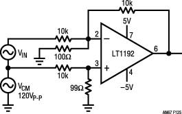 Instrumentation Amplifier - an overview | ScienceDirect Topics