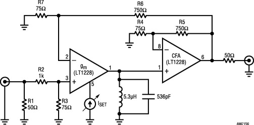 Filter Circuit - an overview | ScienceDirect Topics