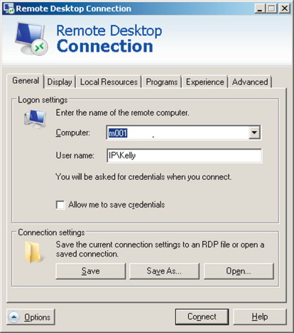 Remote Desktop Connection - an overview | ScienceDirect Topics