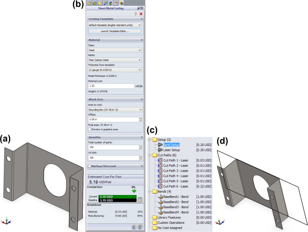 Solidworks - an overview | ScienceDirect Topics