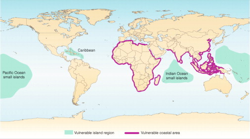 Map Of Uk If Sea Levels Rise.Sea Level Rise An Overview Sciencedirect Topics