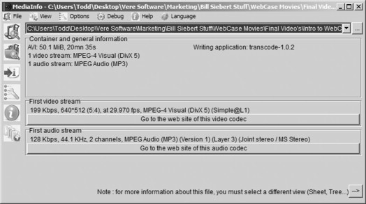 Common File Format - an overview | ScienceDirect Topics
