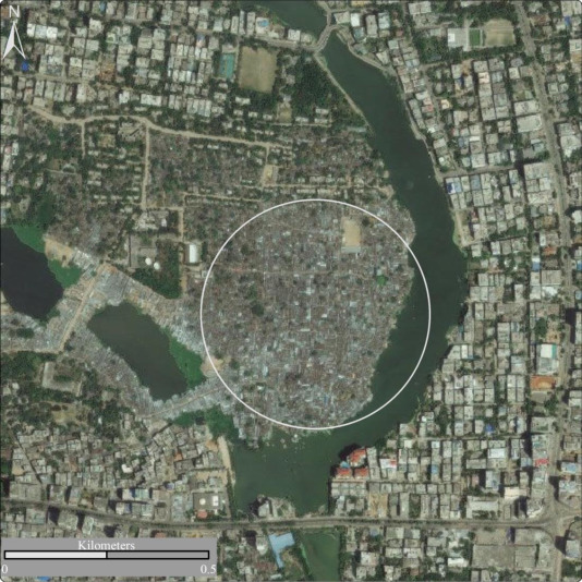 Squatter Settlement - an overview | ScienceDirect Topics