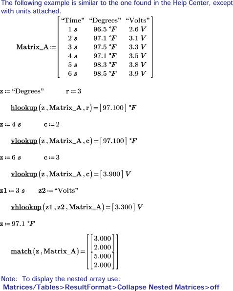 Mathcad Default - an overview | ScienceDirect Topics