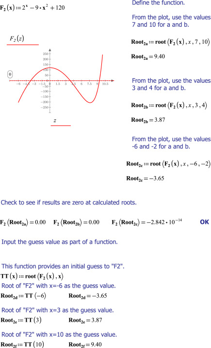 Root Function - an overview | ScienceDirect Topics
