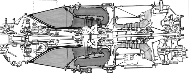Turboprop Engines - an overview