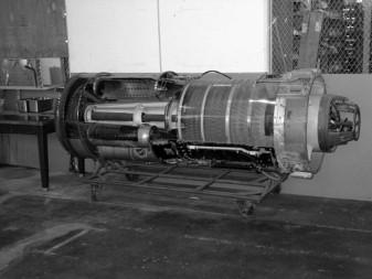 Turboprop Engines - an overview   ScienceDirect Topics