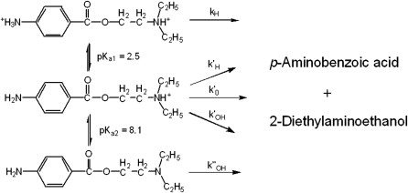 Procaine - an overview | ScienceDirect Topics