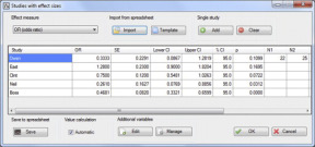 Sensitivity Analysis - an overview | ScienceDirect Topics