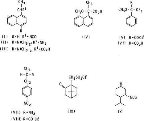 Stereoisomer - an overview | ScienceDirect Topics