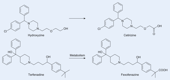 Hydroxyzine - an overview | ScienceDirect Topics