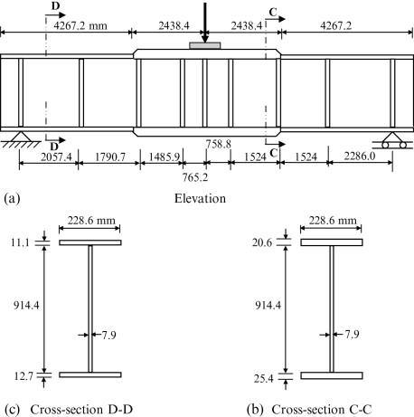 Plate Girder Bridges - an overview | ScienceDirect Topics