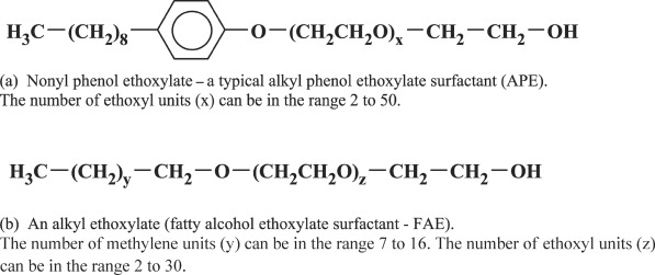 Alkylbenzenesulfonic Acid - an overview | ScienceDirect Topics